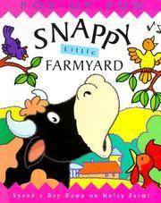 Snappy Little Farmyard