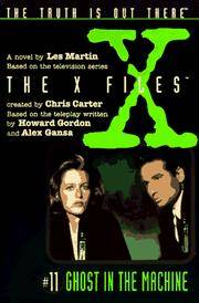 X Files #11 Ghost in the Machine (X Files Middle Grade)