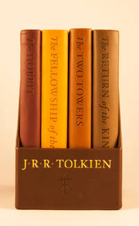 image of The Hobbit and The Lord of the Rings: Deluxe Pocket Boxed Set