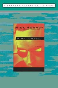 image of High Fidelity: A Novel