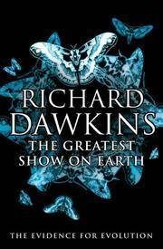 The greatest Show on Earth by Richard Dawkins - Hardcover - 2009 - from Redbrick Books and Biblio.co.uk