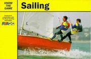 Sailing (Know the Game)