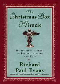 image of The Christmas Box Miracle: My Spiritual Journey of Destiny, Healing and Hope