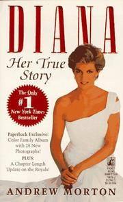 Diana : Her True Story
