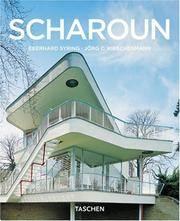 Hans Scharoun, 1893-1972: Outsider of Modernism (Taschen Basic Architecture)