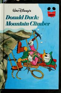 Walt Disney Productions Presents Donald Duck, Mountain Climber (Anders and Som Bjergbestiger)