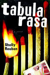 Tabula Rasa (Signed by the author).