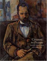 Cézanne to Picasso: Ambroise Vollard, Patron of the Avant-Garde (Metropolitan Museum of Art)