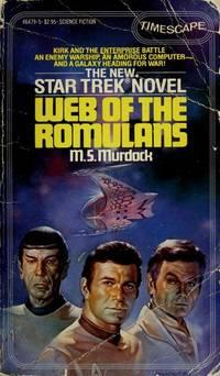 Web of the Romulans (Star Trek, No 10)