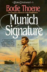 Munich Signature: The Zion Covenant 3