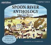image of Spoon River Anthology (Audio Editions)