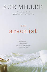 The Arsonist (Vintage Contemporaries)