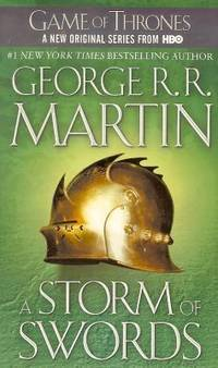 image of Storm of Swords (Song of Ice and Fire)