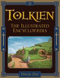 Tolkien : The Illustrated Encyclopaedia by Day, David - 1996-09-01