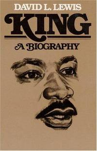 image of King : A Biography