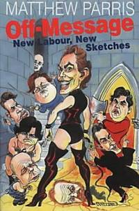 Off message: New Labour, new sketches