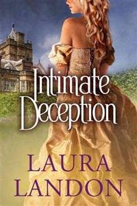 Intimate Deception by Laura Dandon - Paperback - Advance Reader's Copy - 2012 - from 20th Century Books and Biblio.com