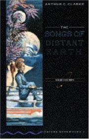 The Songs of Distant Earth: Short Stories (Oxford Bookworms) by Arthur C. Clarke - 1996-04-18 - from Books Express and Biblio.co.uk