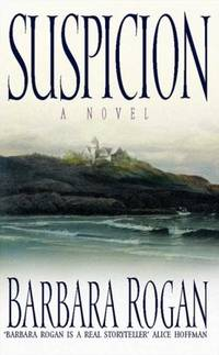 Suspicion [Hardcover] Rogan, B, Illustrated by Cover Art