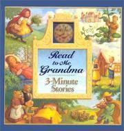 Read To-Me Grandma: 3-Minute Stories