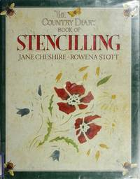 Country Diary Book of Stenciling
