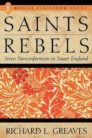 SAINTS AND REBLES: SEVEN
