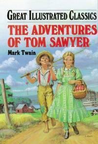 image of Tom Sawyer (Great Illustrated Classics (Abdo))