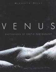 Venus: Masterpieces of Modern Erotic Photography