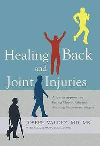 Healing Joint and Back Injuries