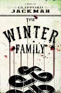 The Winter Family. A Novel