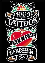 1000 Tattoos (English and German Edition)