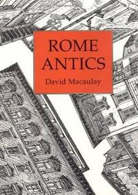 ROME ANTICS.