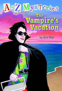 The Vampire's Vacation (A Stepping Stone Book(TM))