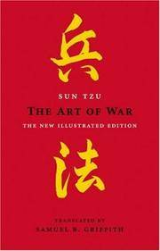 image of The Art of War: The New Illustrated Edition (The Art of Wisdom)