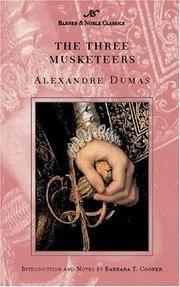 image of The Three Muskateers