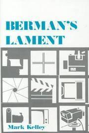 Berman's Lament
