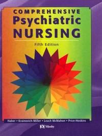 COMPREHENSIVE PSYCHIATRIC NURSING