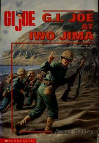 G. I. Joe at Iwo Jima (GI Joe)