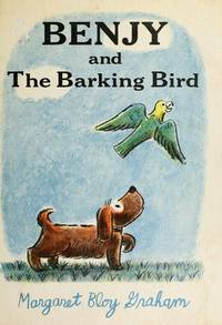 Benjy and the Barking Bird