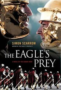 EAGLE'S PREY (Eagle Series)