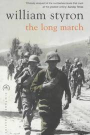 THE LONG MARCH (VINTAGE CLASSICS)