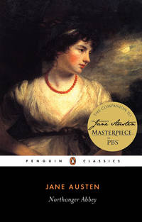 Image result for NORTHANGER ABBEY BOOK COVERS