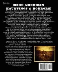 A Pale Horse was Death : More American Hauntings and Horrors