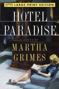 image of Hotel Paradise (Random House Large Print)