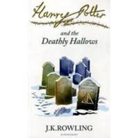 image of HARRY POTTER AND THE DEATHLY HALLOWS (WHITE)
