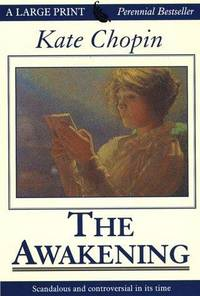 image of The Awakening (Thorndike Press Large Print Perennial Bestsellers Series)