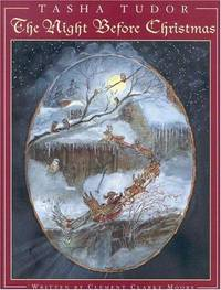 The Night Before Christmas by Clement Clarke Moore - Hardcover - 1999-03-05 - from Books Express and Biblio.com