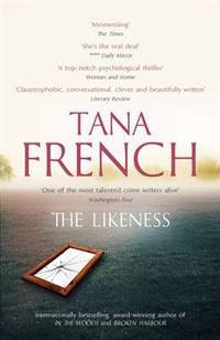 Likeness by  Tana French - Paperback - 2009 - from Revaluation Books (SKU: __0340924799)