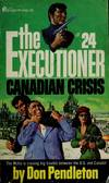 image of The Executioner: Canadian Crisis