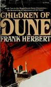 image of Children Of Dune (Dune Chronicles (Last Unicorn))
